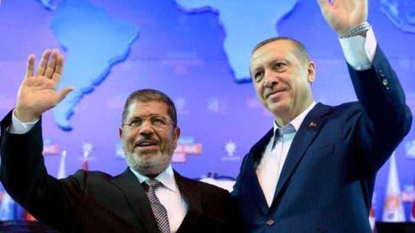 Τουρκία προς Αίγυπτο: Δεν είναι τρομοκράτες οι Αδελφοί Μουσουλμάνοι