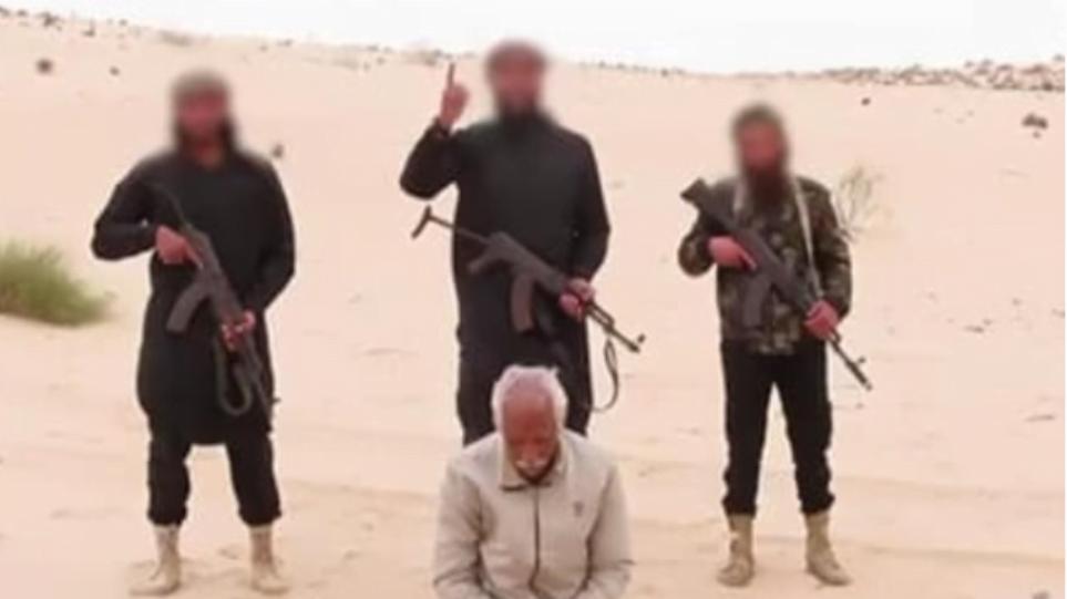 Οι σύμμαχοι της Τουρκίας (ISIS), δολοφόνησαν έναν χριστιανό Κόπτη και δύο Βεδουίνους στο Σινά