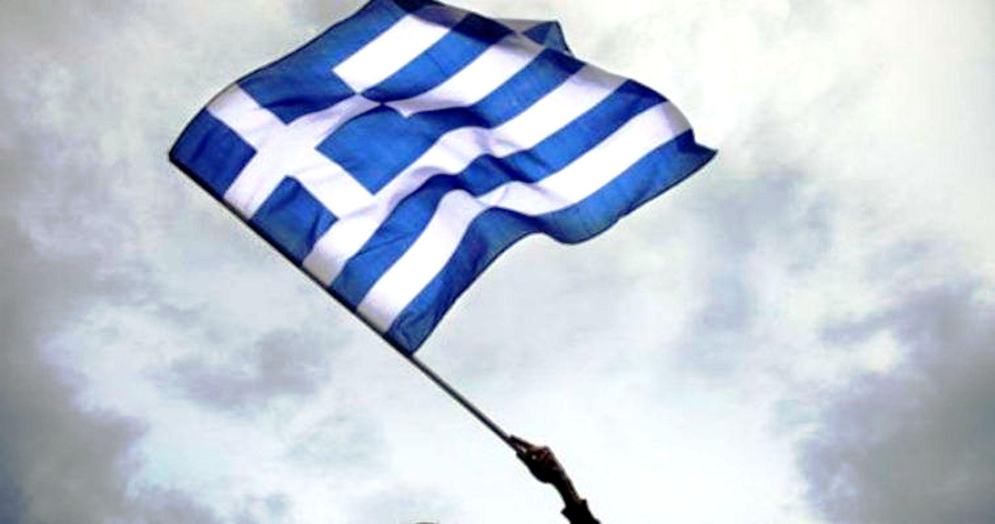 """""""Η Ελλάδα είναι πολύ μικρή για να έχει δικά της συμφέροντα""""!"""