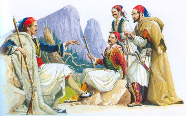 200 χρόνια Ελευθερίας – Το Σούλι, Προπύργιο του Ελληνισμού και Στρατιωτικό Σχολείο του Γένους
