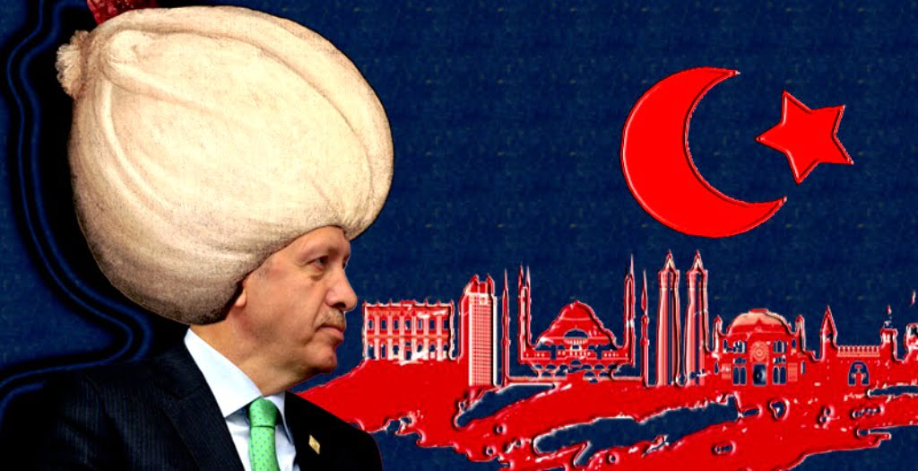 Καρότο και ραβδί, παράξενη στρατηγική της Ευρωπαϊκής Ένωσης για να μπλοκάρει τη Γαλάζια Πατρίδα του Ερντογάν