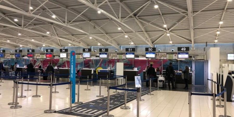 Τούρκος χάκερ «χτύπησε» ξανά – Στόχος του τα συστήματα αεροδρομίου Λάρνακας