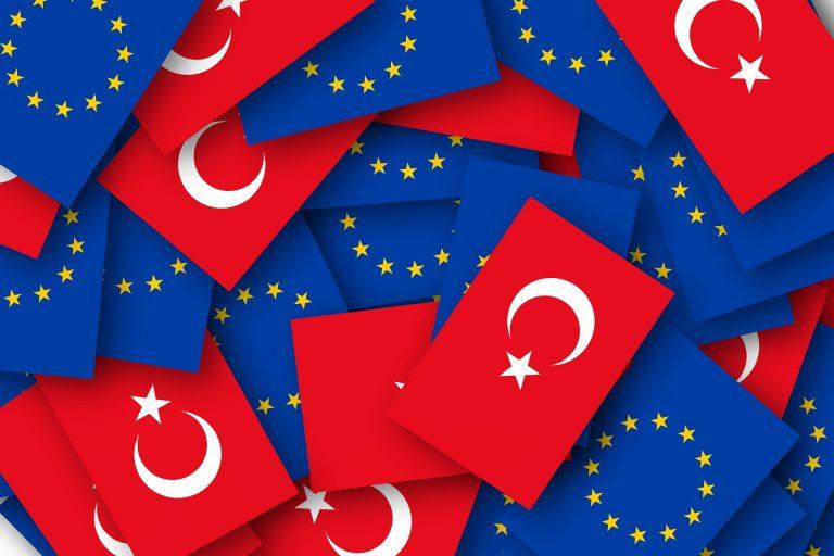 Η Τουρκία είναι η πιο μεγάλη… χωματερή της Ευρώπης!