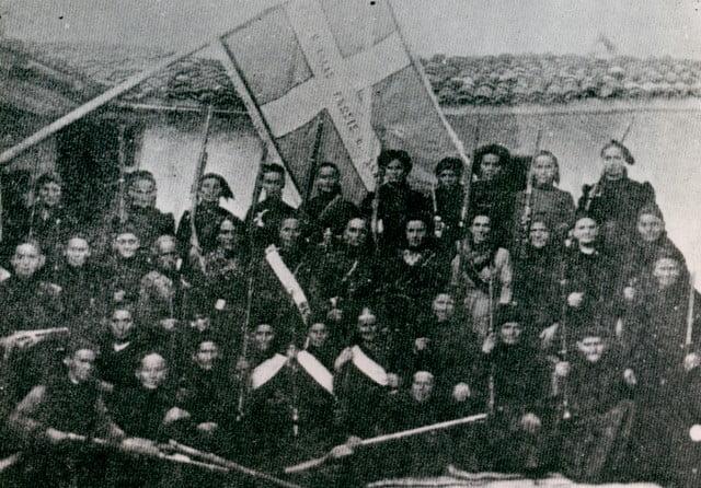 Οι 114 ήρωες εκ Κορυτσάς που έπεσαν κατά τον αυτονομιακό αγώνα της Βορείου Ηπείρου