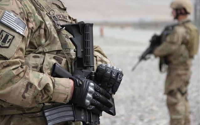 Επιπλέον στρατιωτικούς θα αναπτύξουν οι ΗΠΑ στην Γερμανία