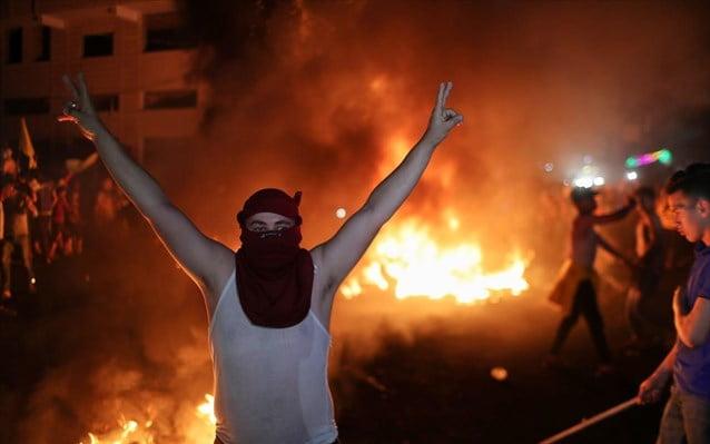 Ισραήλ-Παλαιστίνη: Νέες συμπλοκές στην Ιερουσαλήμ, ηρεμία ζητεί ο Νετανιάχου