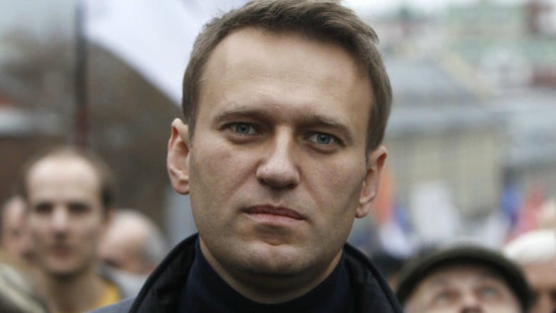 Παρέμβαση ρωσικού δικαστηρίου στη δράση οργανώσεων υπέρ Ναβάλνι