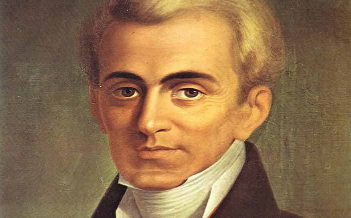 Το διάβημα Καποδίστρια κατά της Αγγλίας το 1831