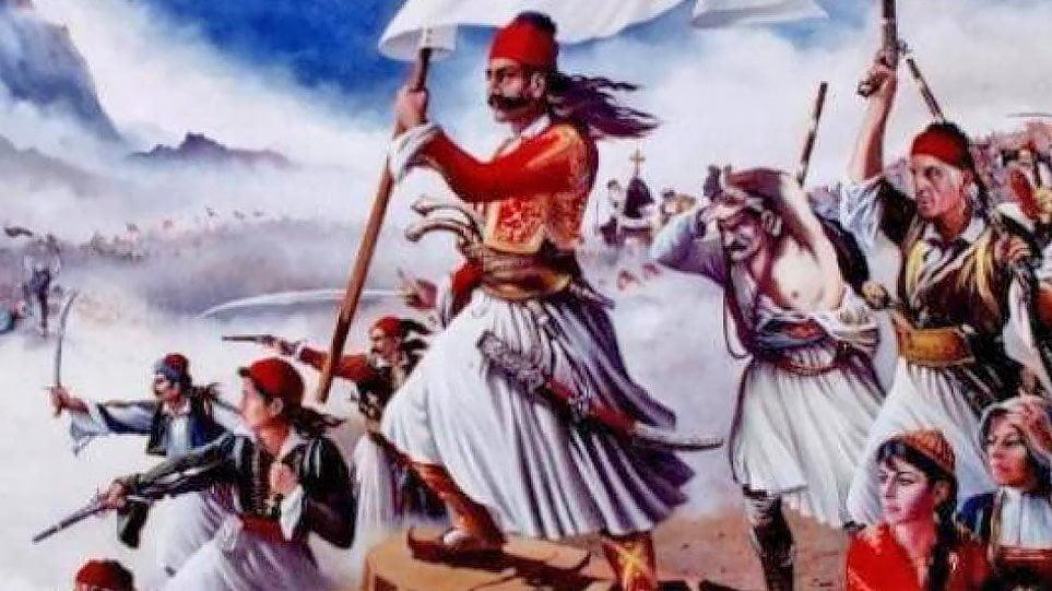 Ιανουάριος 1823: Η μάχη του Σοβολάκου – Ο πρώτος θρίαμβος του Καραϊσκάκη επί των Τούρκων