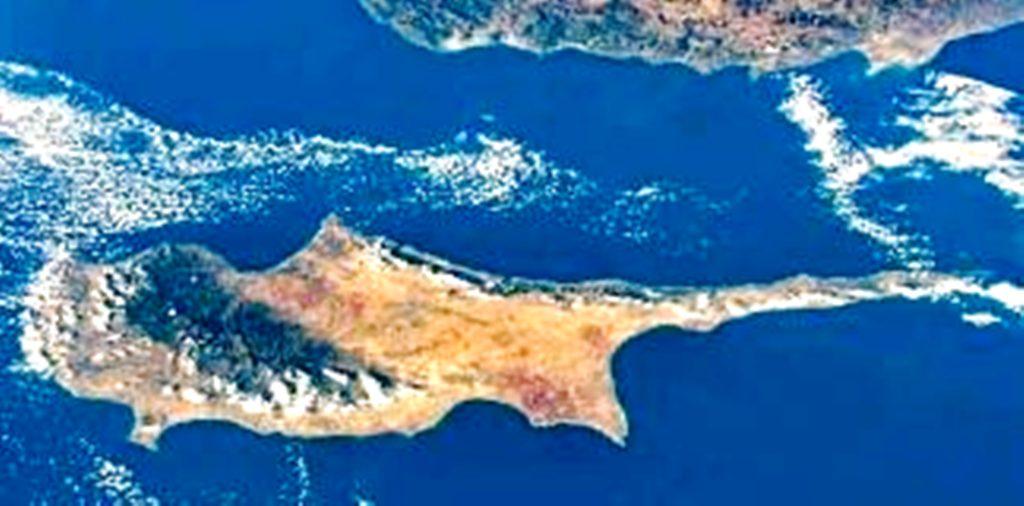 Έγκλημα στη Μεσόγειο