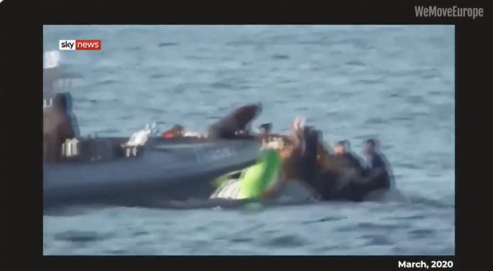 Ποιοι στήνουν παγίδα στην Ελλάδα στο μεταναστευτικό και προκαλούν πρόβλημα με τη Frontex