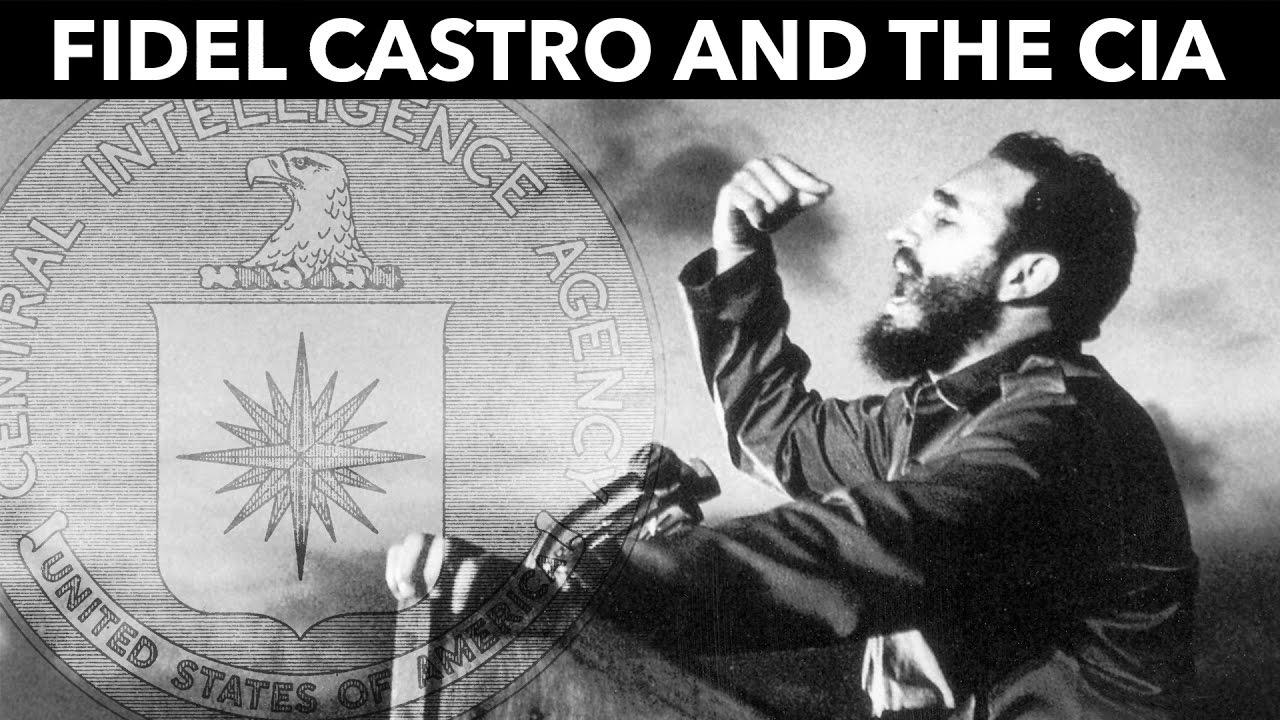 ΗΠΑ-Κούβα: Η CIA σχεδίαζε τη δολοφονία του Ραούλ Κάστρο το 1960