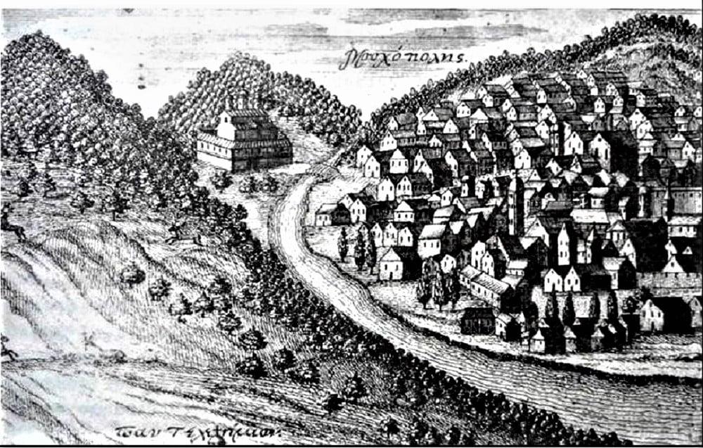 """Μοσχόπολη: Το """"Παρίσι"""" των Βαλκανίων μέσα από την ιστορία του"""