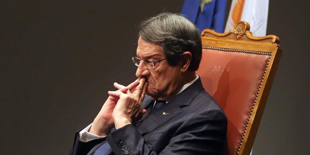 Ν. Αναστασιάδης: Δεν τίθεται θέμα να δεχτώ προαπαιτούμενα για να πάω σε συνομιλίες – Κόκκινη γραμμή οι παράμετροι του ΟΗΕ