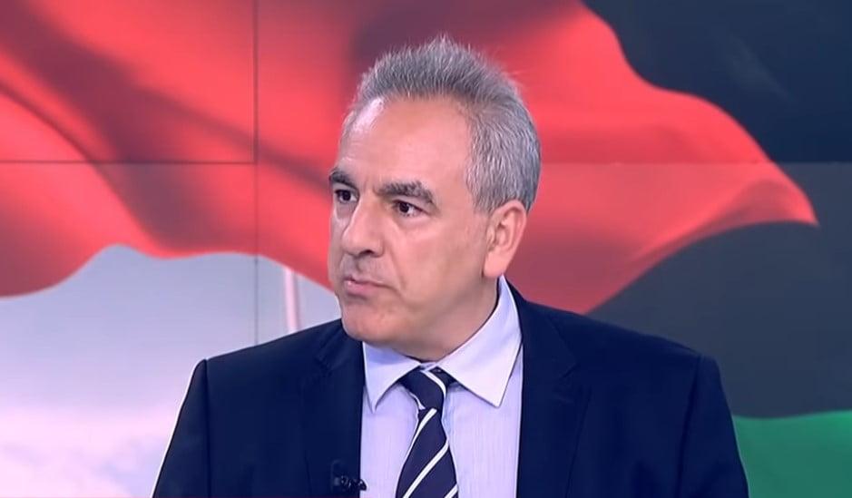 Αν υπήρχε Εισαγγελέας Εθνικής Ασφάλειας, Ντόκος και Γρηγοριάδης θα ήταν ήδη στη… σέντρα