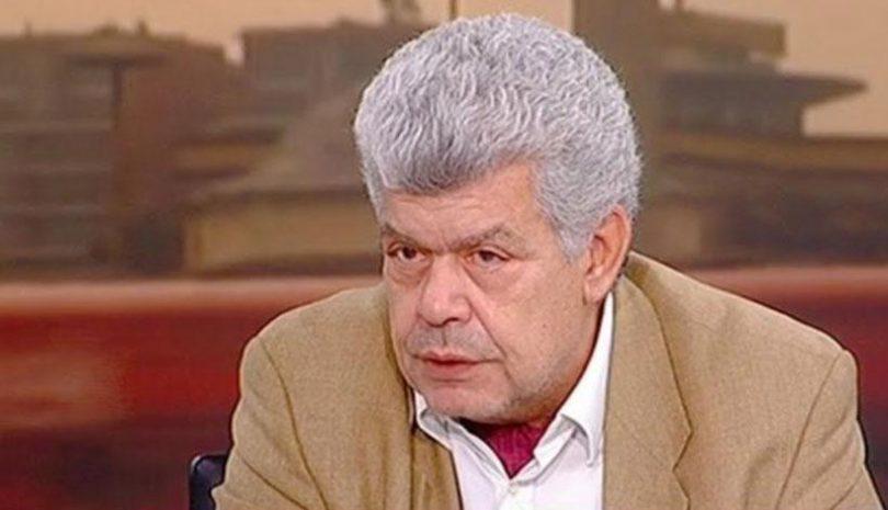 Ιωάννης Μάζης: Στρέφουμε το πιστόλι στον κρόταφό μας διαλύοντας την Κυπριακή Δημοκρατία (ΒΙΝΤΕΟ)