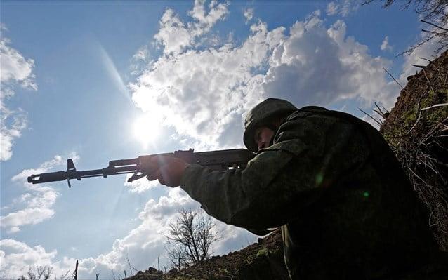 Ουκρανία: Σκοτώθηκαν δύο φιλορώσοι αυτονομιστές