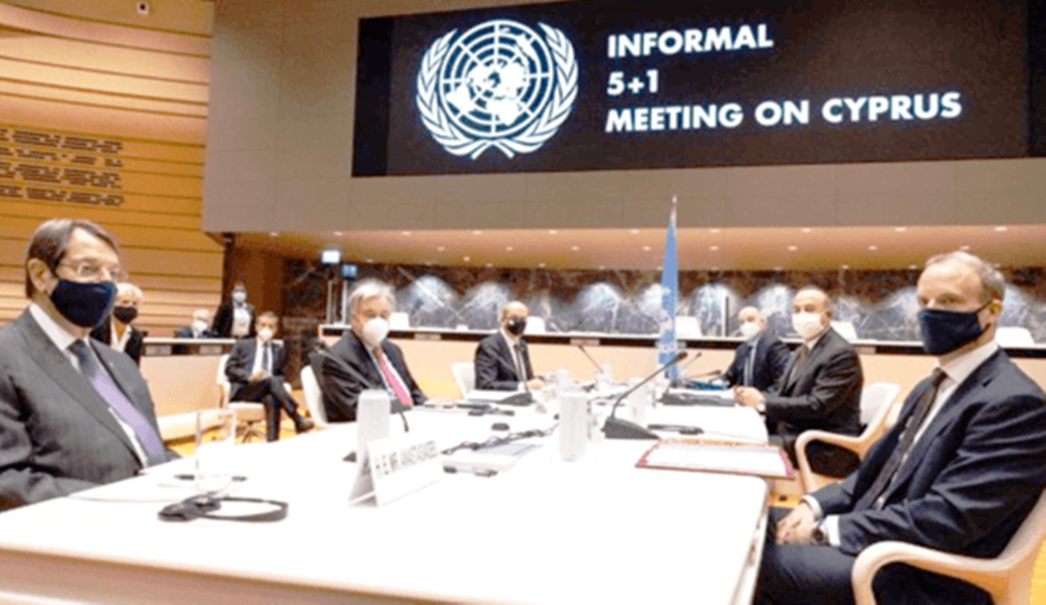 Τρίμηνη αναστολή εκτελέσεως για την Κύπρο