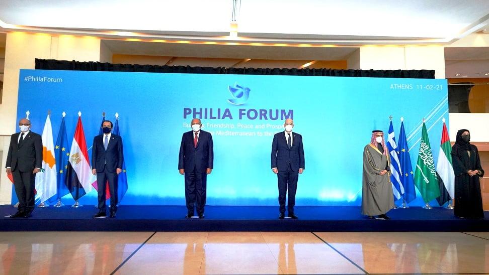 Η Μέση Ανατολή αναδιοργανώνεται