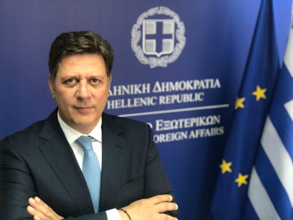 Μ. Βαρβιτσιώτης: Η Τουρκία θα πρέπει να επιδείξει την ανάλογη σοβαρότητα ενόψει των επικείμενων επαφών με την Ελλάδα