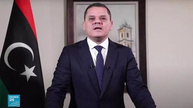 Ο Πρόεδρος της Κυβέρνησης Εθνικής Ενότητας της Λιβύης πρότεινε την συγκρότηση  Kοινών Επιτροπών (Λιβύης, Ελλάδας, Τουρκίας)για να συζητήσουν τα θαλάσσια σύνορα με την  Ελλάδα