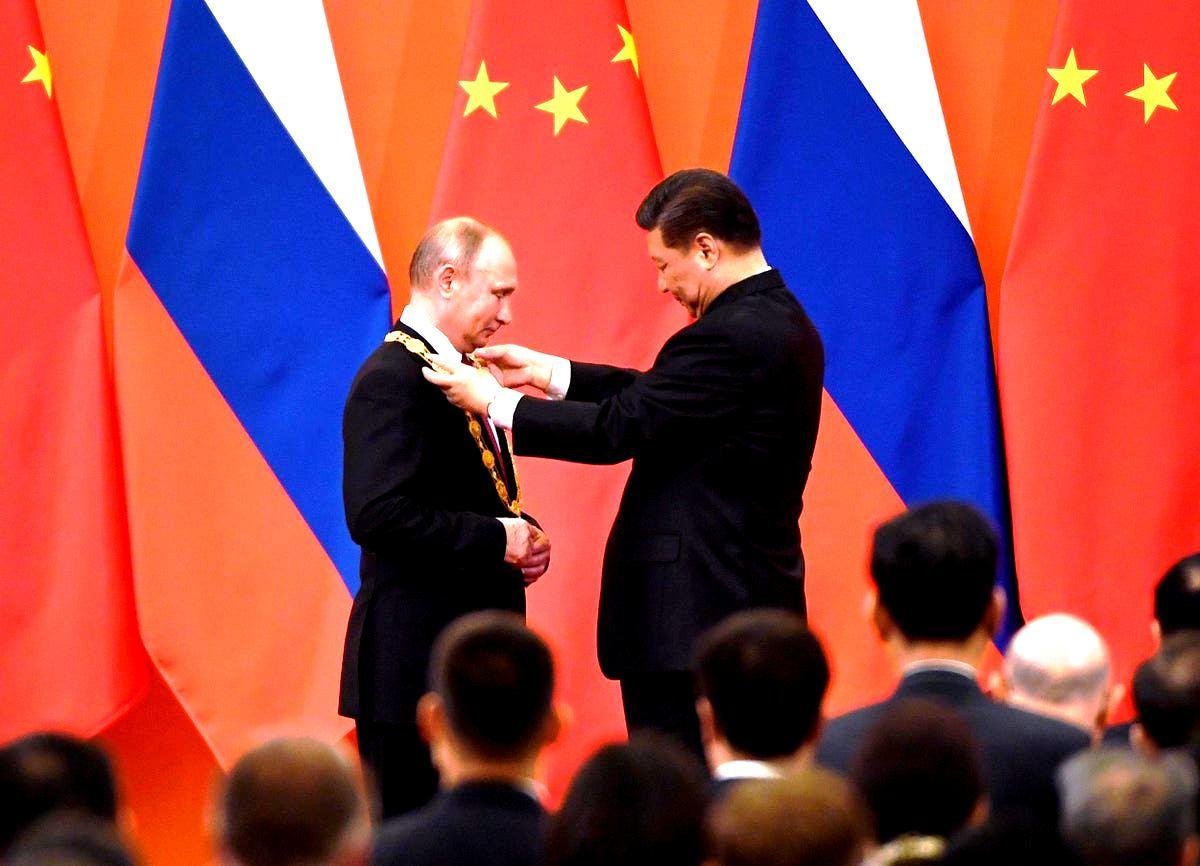 Πούτιν και Σι έχουν  και αυτοί κόκκινες γραμμές