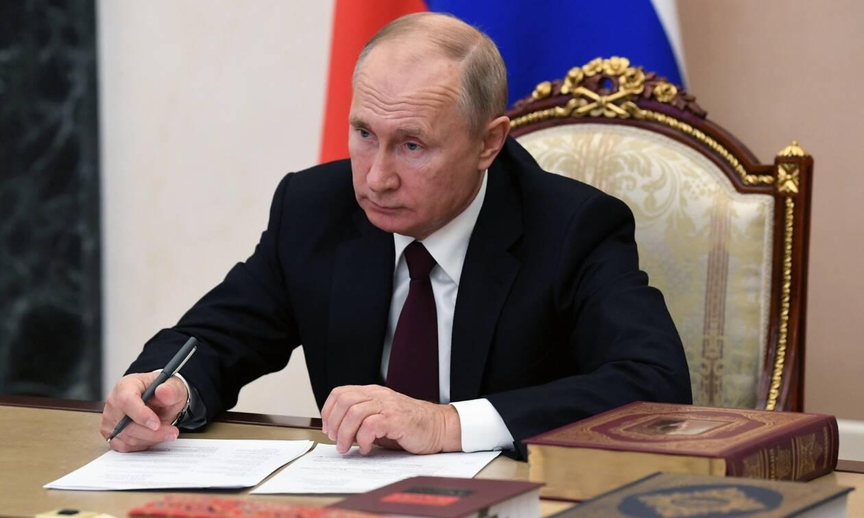 Ταράσοφ: Ο Πούτιν ασχολείται προσωπικά με το ζήτημα του Καραμπάχ