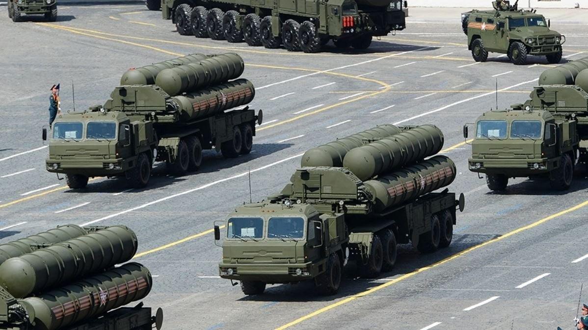 Αυτές είναι οι κυρώσεις των ΗΠΑ εναντίον της Τουρκίας για τους S-400