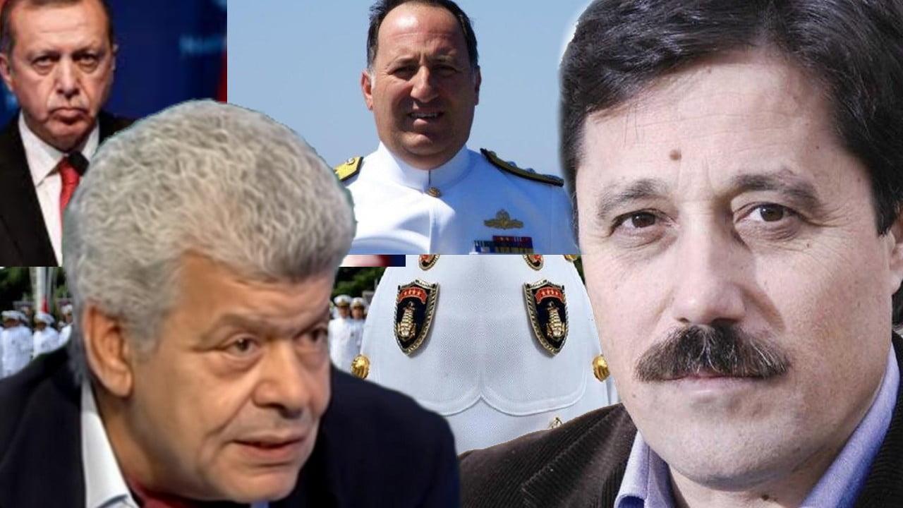 Debate Μάζη – Καλεντερίδη! Ο Ερντογάν προσβάλλει την εθνική κυριαρχία της Τουρκίας