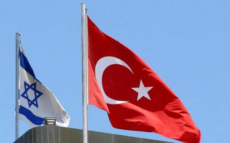 Jerusalem Post: Στόχος του Ερντογάν η απομόνωση του Ισραήλ και η καταστροφή των σχέσεων με Ελλάδα-Κύπρο