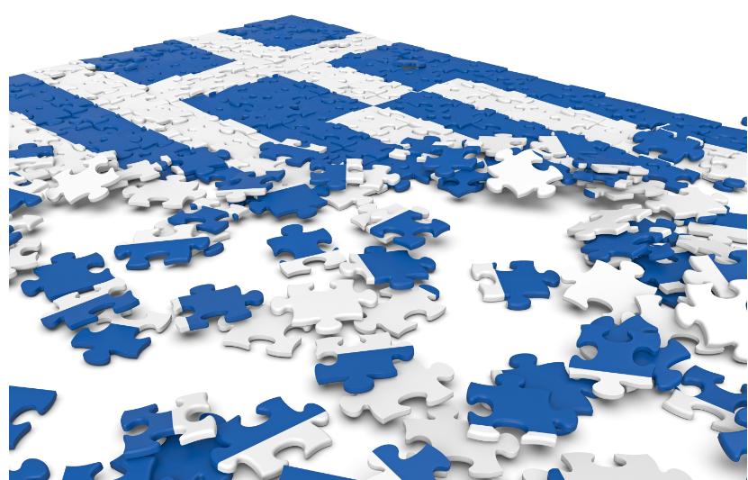Ελληνική εξωτερική πολιτική: Μια στο καρφί και μια στο πέταλο