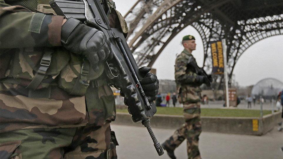 Η Ελλάδα δεν πρέπει να καταντήσει σαν τη Γαλλία, που απειλείται από τους ισλαμιστές!!!