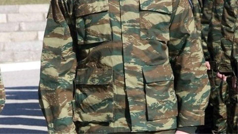 Κορωνοϊός – Λαμία: Πάνω από 50 νεοσύλλεκτοι στρατιώτες στο ΚΕΥΠ βρέθηκαν θετικοί