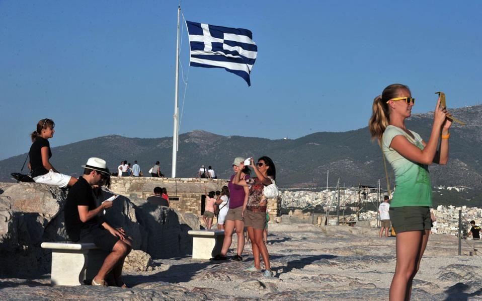 Προσπάθεια της Ελλάδας να ξαναφέρει στη χώρα Ρώσους τουρίστες