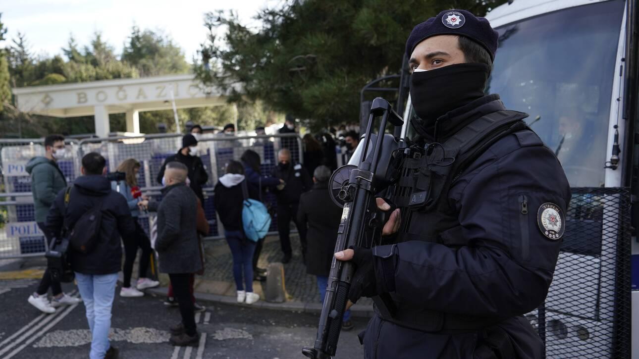 Έρχονται συλλήψεις Γκιουλενιστών στην Τουρκία! 532 ύποπτοι ανάμεσά τους 459 στρατιωτικοί