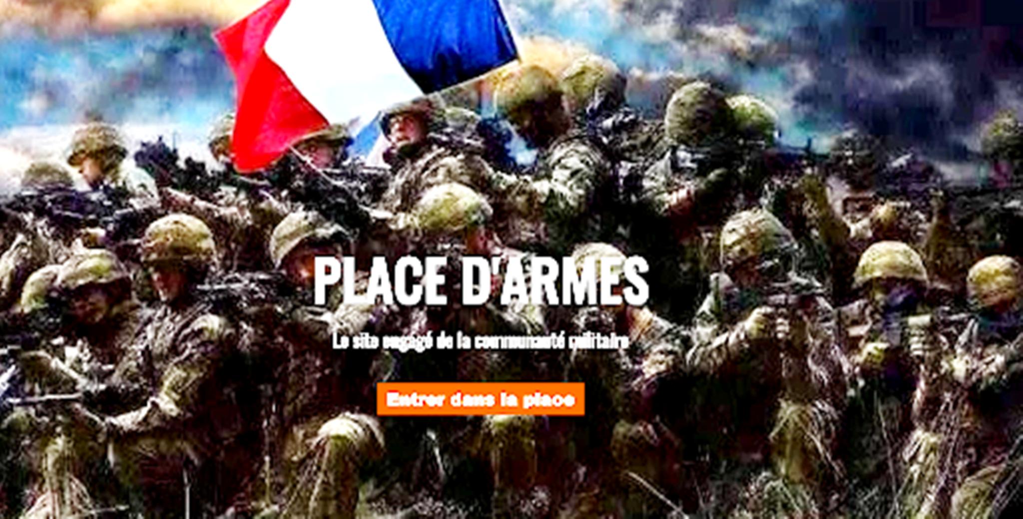 Γαλλία: Κυβερνητικές και Πολιτικές Αντιδράσεις Στην Διακήρυξη-Καταγγελία των Γάλλων Στρατηγών