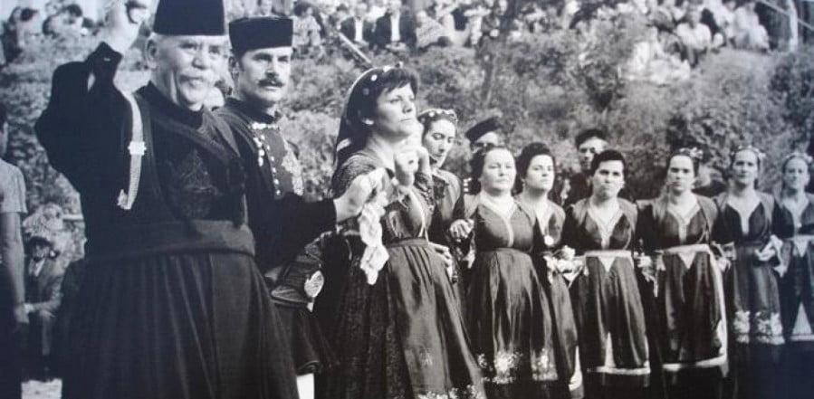 Η ελληνικότητα των Βλάχων της Αλβανίας (ΒΙΝΤΕΟ)