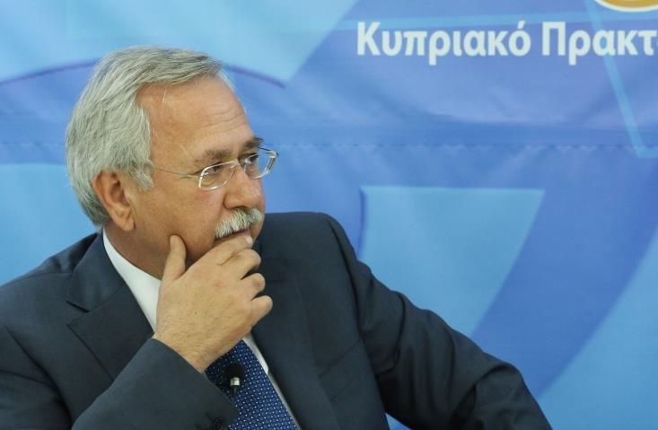 Έφυγε ο Σωκράτης Χάσικος, ένας Έλληνας πατριώτης της Κύπρου
