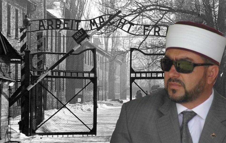 Τουρκοναζί στη Θράκη – Αντισημιτικό παραλήρημα του ψευδομουφτή Ξάνθης Αχμέτ Μετέ