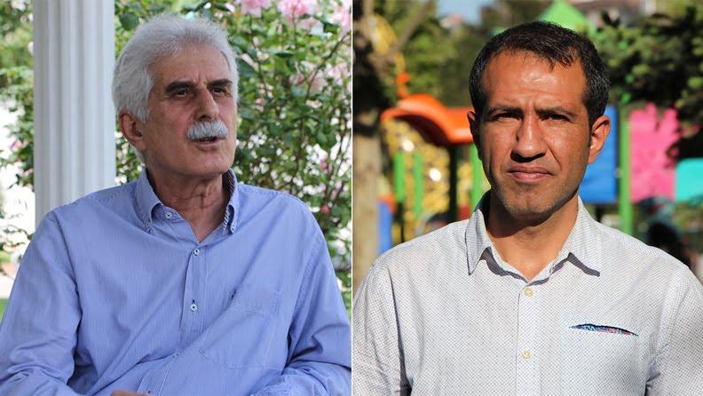 Ακτιβιστές των κουρδικών λένε ότι άτομα που ενδιαφέρονται για τη κουρδική γλώσσα έχουν «ποινικοποιηθεί» στην Τουρκία