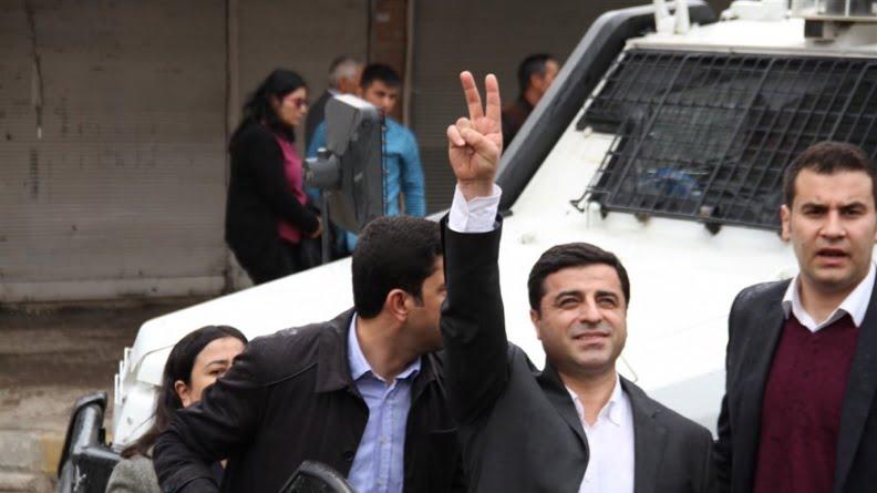 Η ποινή του Ντεμιρτάς εγκρίθηκε από το Ανώτατο Δικαστήριο της Τουρκίας
