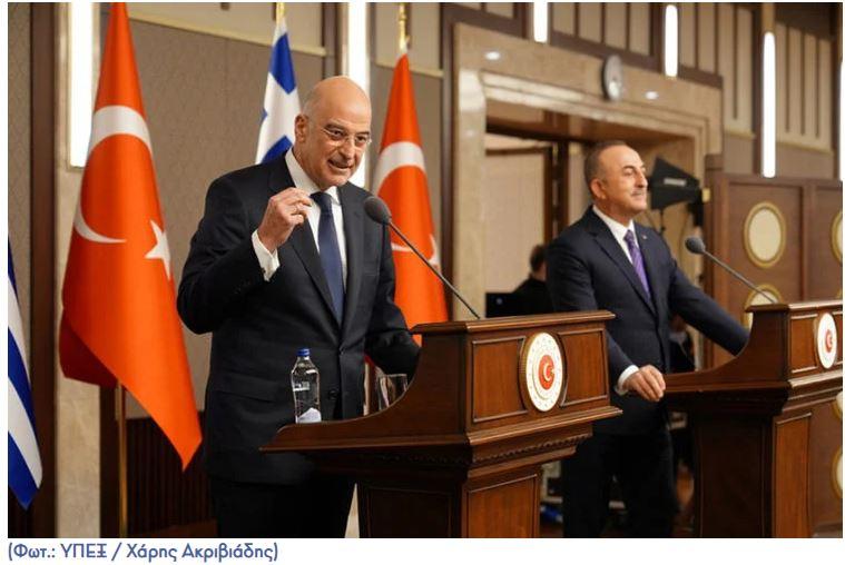 Ανήκουστα πράγματα – Έλληνες κυβερνητικοί είχαν συμφωνήσει με την Τουρκία στην ακύρωση της Γενοκτονίας των Ελλήνω