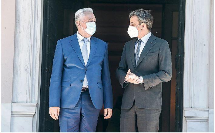 Η Ελλάδα επιχειρεί διπλωματικό άνοιγμα στα Βαλκάνια