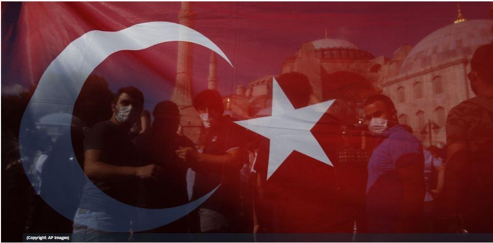 Η Ισλαμική Τουρκία αναστατώνει τους μουσουλμάνους συμπολίτες μας στη Θράκη