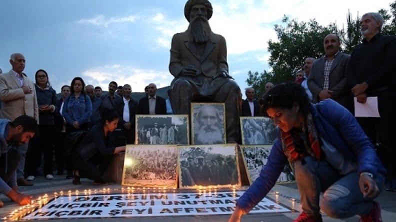 Ντερσίμ, η άγνωστη γενοκτονία που διέπραξε το τουρκικό κράτος το 1937