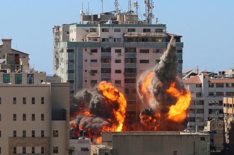 Παλαιστινιακό: ένα πρόβλημα που ούτε οι ΗΠΑ ούτε η ΕΕ μπορούν εύκολα να προσπεράσουν