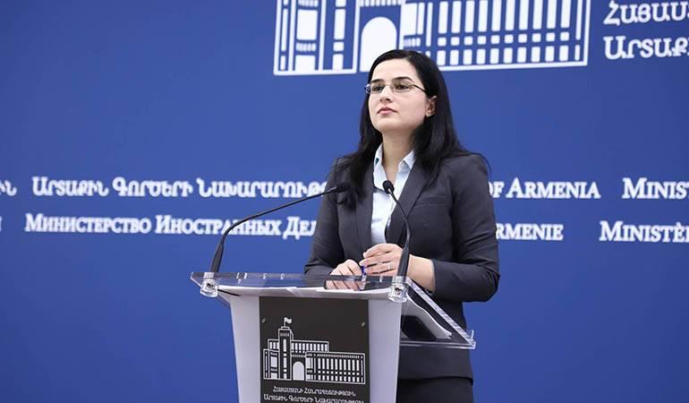 Στα ύψη η πολιτική κρίση στην Αρμενία! Άδειασε το ΥΠΕΞ από τις παραιτήσεις – Σε Γαλλία και Βέλγιο ο Πασινιάν για να συναντηθεί με Μακρόν και Σαρλ Μισέλ