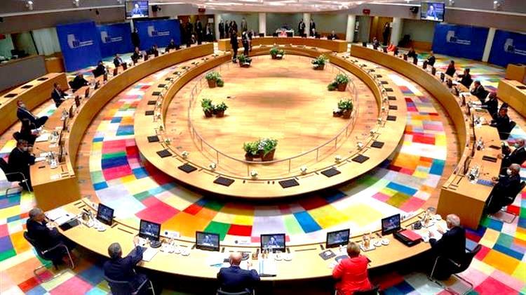 ΕΕ: O Μεγάλος Απών