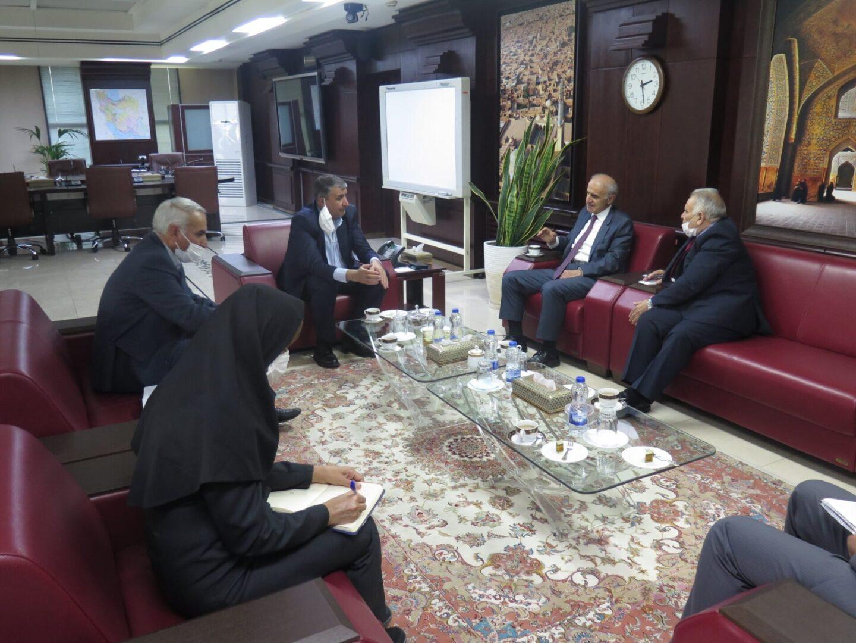 Η Αρμενία αναμένει υποστήριξη από το Ιράν