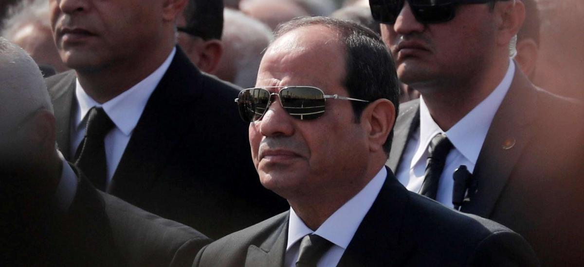 Αυτοί είναι οι τρεις όροι που θέτει το Κάιρο στην Άγκυρα, για την επαναπροσέγγιση